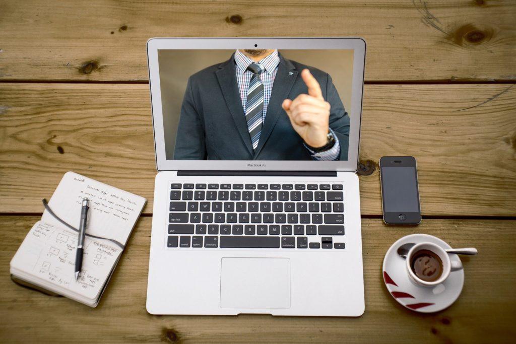 Tips for Webinar Presenters