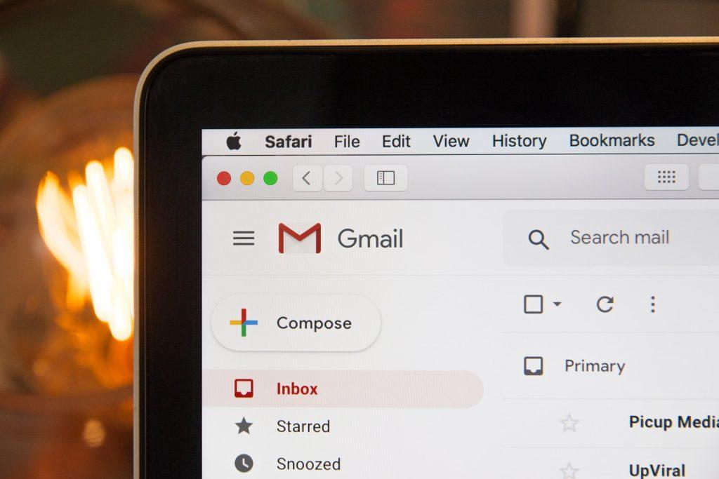 Webinar Invite email
