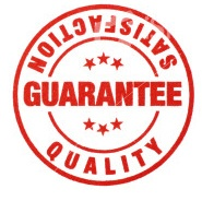 Guarantee Satisfaction Quality